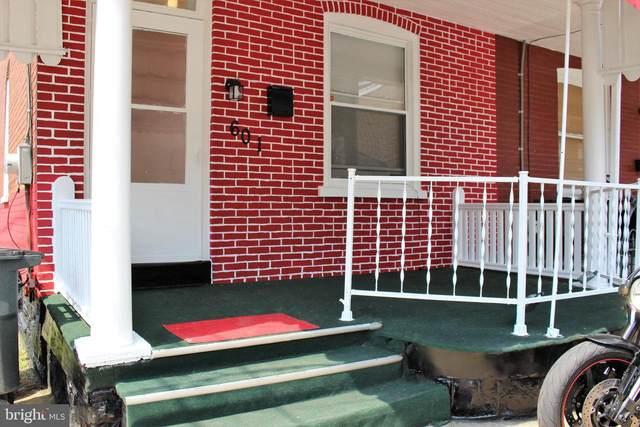 601 E Madison Street, LANCASTER, PA 17602 (#PALA183764) :: The Joy Daniels Real Estate Group
