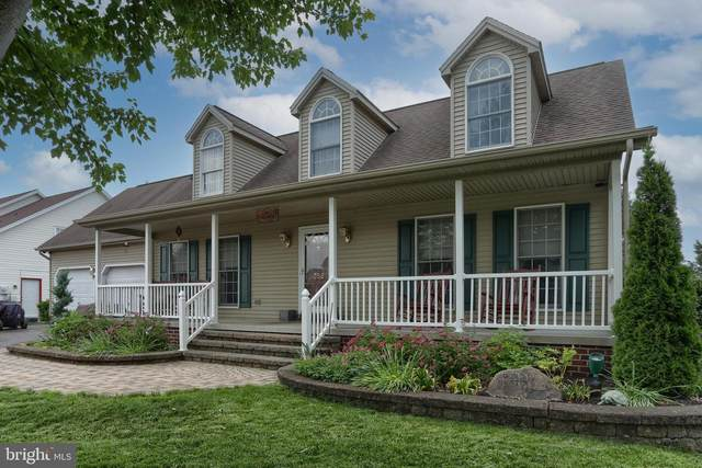 352 Old Farm Road, PALMYRA, PA 17078 (#PALN119706) :: Iron Valley Real Estate