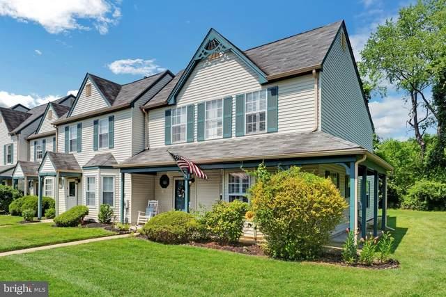 120 Knoll Drive, BLACKWOOD, NJ 08012 (#NJCD421952) :: Jason Freeby Group at Keller Williams Real Estate