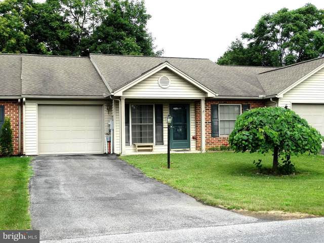 124 Sequoia Court, CHAMBERSBURG, PA 17201 (#PAFL180414) :: The Piano Home Group