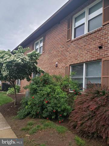 11920 Liberty 203A, LIBERTYTOWN, MD 21762 (#MDFR284078) :: Peter Knapp Realty Group