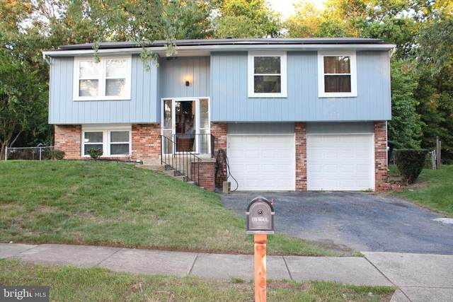9208 Cross Bow Road, FORT WASHINGTON, MD 20744 (#MDPG609688) :: New Home Team of Maryland