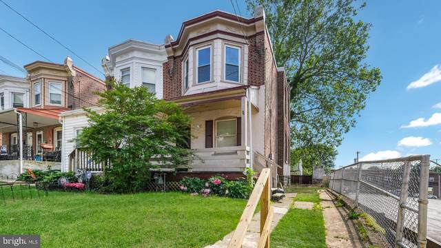 126 Staley Avenue, DARBY, PA 19023 (#PADE548374) :: Bowers Realty Group