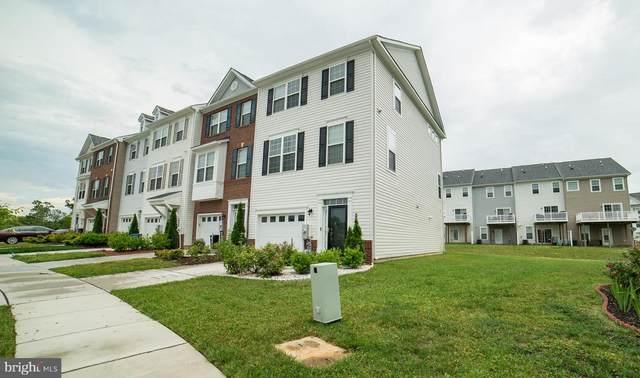 9528 Mary Geneva Lane, OWINGS MILLS, MD 21117 (#MDBC532224) :: Corner House Realty