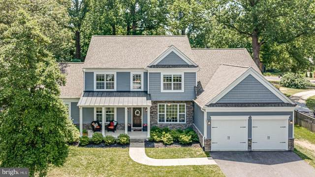 1091 River Bay Road, ANNAPOLIS, MD 21409 (#MDAA471504) :: The Sky Group