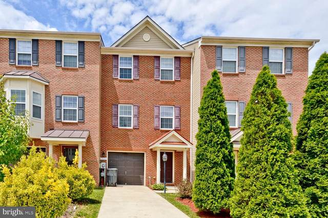 4983 Oyster Reef Place, WALDORF, MD 20602 (#MDCH225610) :: The Paul Hayes Group | eXp Realty