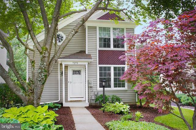 7273 Steamerbell Row, COLUMBIA, MD 21045 (#MDHW296102) :: The Riffle Group of Keller Williams Select Realtors