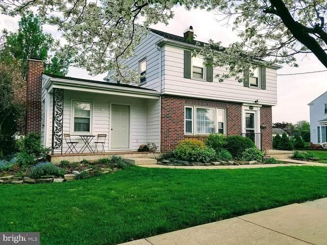 406 W Maple Street, PALMYRA, PA 17078 (#PALN119712) :: Iron Valley Real Estate