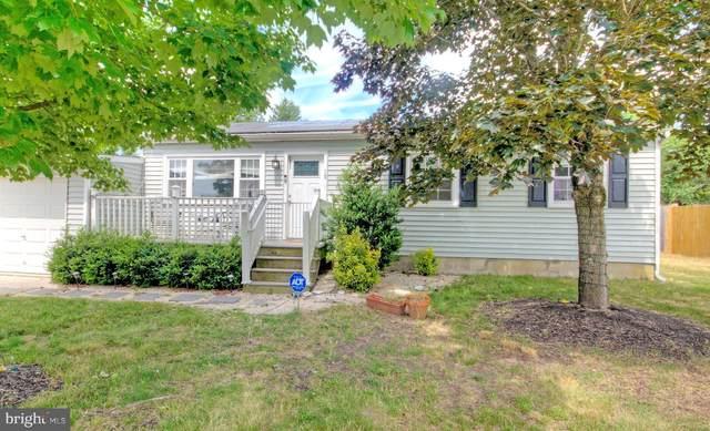 19 Driftwood Drive, EGG HARBOR TOWNSHIP, NJ 08234 (#NJAC117642) :: The Schiff Home Team