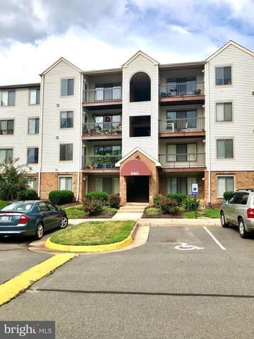 8465 Crozier Court #403, MANASSAS, VA 20110 (#VAMN142148) :: Eng Garcia Properties, LLC