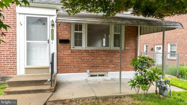 1209 Agnew Drive, DREXEL HILL, PA 19026 (#PADE548378) :: Better Homes Realty Signature Properties