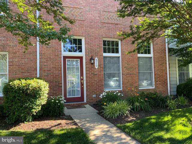 510 Quince Court, LA PLATA, MD 20646 (MLS #MDCH225620) :: Maryland Shore Living | Benson & Mangold Real Estate