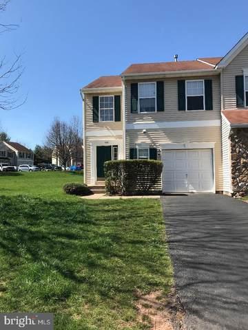 968 Katie Circle, ROYERSFORD, PA 19468 (#PAMC696792) :: Linda Dale Real Estate Experts