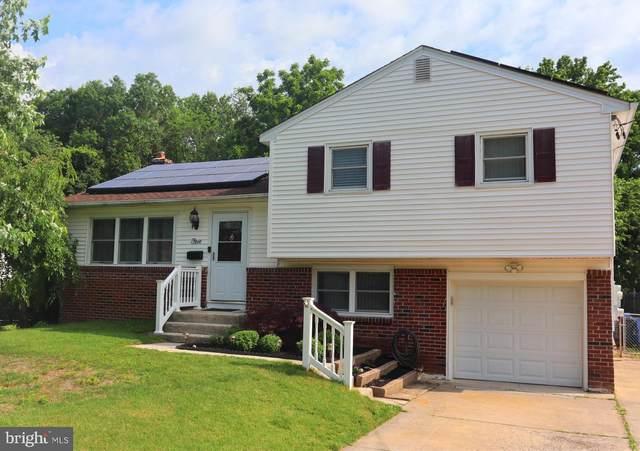 5 Walton Road, MOUNT HOLLY, NJ 08060 (MLS #NJBL399778) :: The Dekanski Home Selling Team