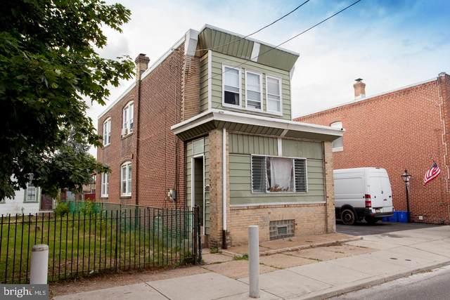 4506 Salmon Street, PHILADELPHIA, PA 19137 (#PAPH1026288) :: REMAX Horizons