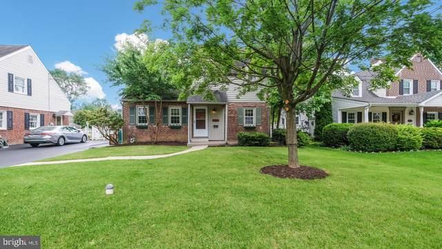 310 Roosevelt Avenue, FOLSOM, PA 19033 (#PADE548382) :: Jason Freeby Group at Keller Williams Real Estate