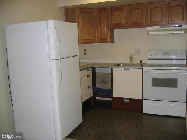 9200 Edwards Way #216, HYATTSVILLE, MD 20783 (#MDPG609696) :: Corner House Realty
