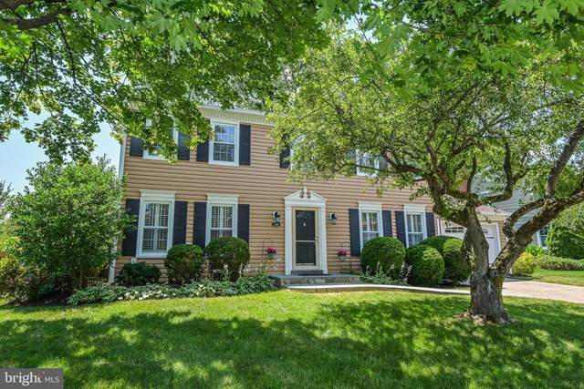 5310 Greenough Place, BURKE, VA 22015 (#VAFX1208174) :: Sunrise Home Sales Team of Mackintosh Inc Realtors
