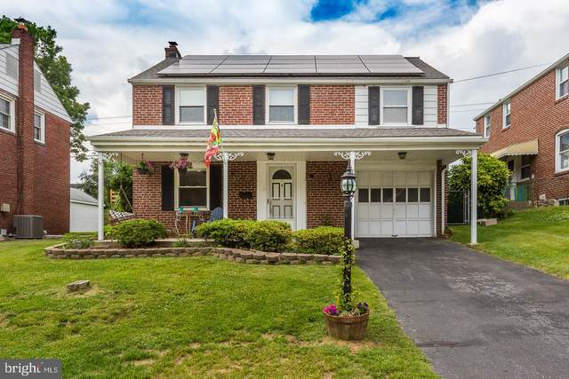 1903 Melrose Avenue, HAVERTOWN, PA 19083 (#PADE548384) :: Bowers Realty Group