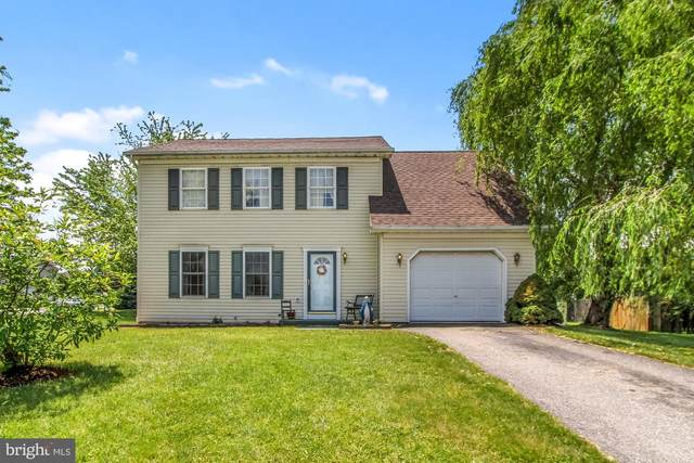 104 Brittany Court, RED LION, PA 17356 (#PAYK160196) :: The Jim Powers Team