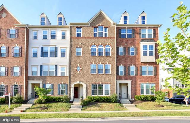 5316 N Center Drive, GREENBELT, MD 20770 (#MDPG609700) :: Sunrise Home Sales Team of Mackintosh Inc Realtors