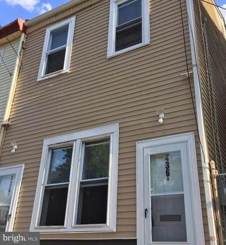 436 Line Street, CAMDEN, NJ 08103 (#NJCD421964) :: Murray & Co. Real Estate