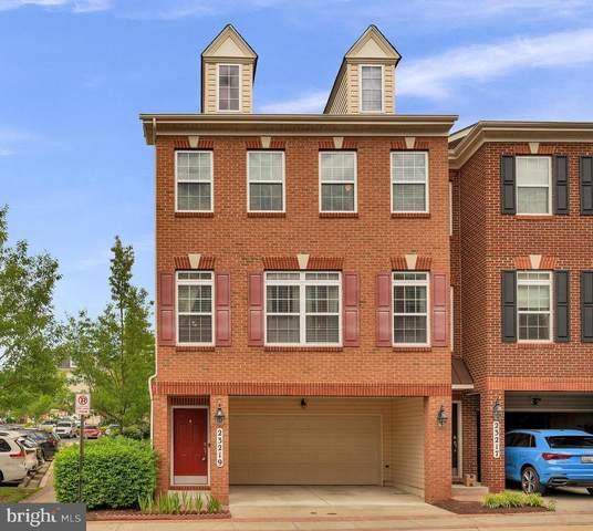 23219 Scholl Manor Way #1323, CLARKSBURG, MD 20871 (#MDMC763156) :: Ultimate Selling Team