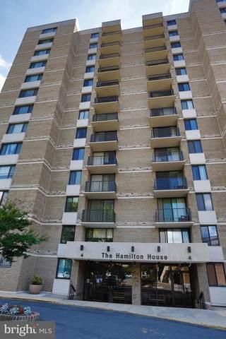 4 Monroe Street #403, ROCKVILLE, MD 20850 (#MDMC763160) :: Erik Hoferer & Associates