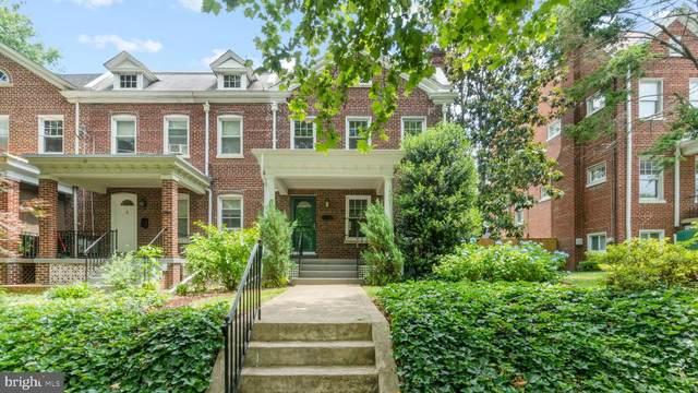 4007 13TH Street NE, WASHINGTON, DC 20017 (#DCDC526068) :: Eng Garcia Properties, LLC