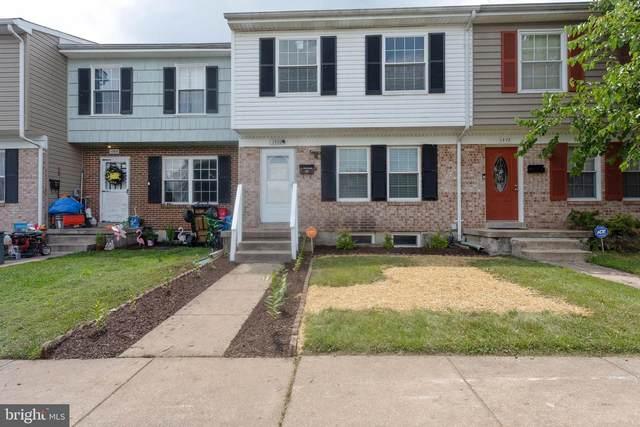 1370 Harford Square Drive, EDGEWOOD, MD 21040 (#MDHR261136) :: Advance Realty Bel Air, Inc