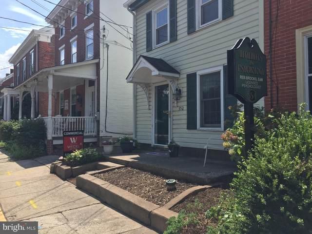 352 N Main Street, DOYLESTOWN, PA 18901 (#PABU530018) :: LoCoMusings