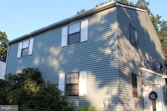 39 Cottage Gate Road, SICKLERVILLE, NJ 08081 (#NJCD421972) :: Linda Dale Real Estate Experts