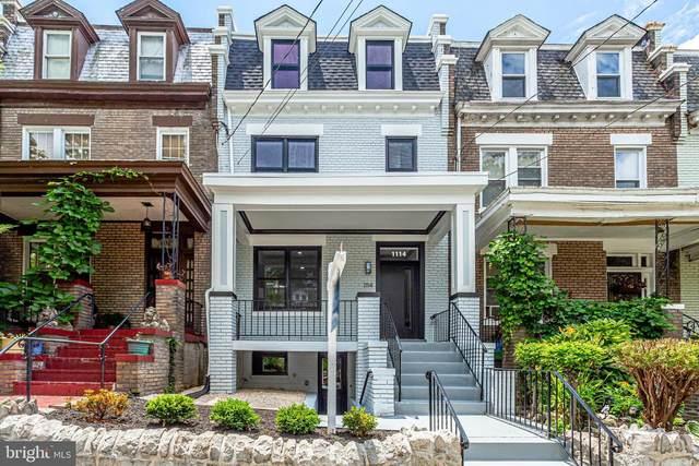 1114 Allison Street NW, WASHINGTON, DC 20011 (#DCDC526070) :: Eng Garcia Properties, LLC