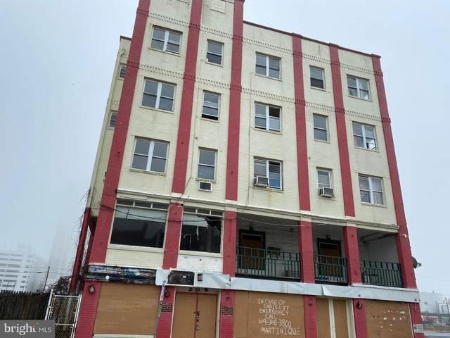209 S Tennessee Avenue, ATLANTIC CITY, NJ 08401 (#NJAC117644) :: Daunno Realty Services, LLC