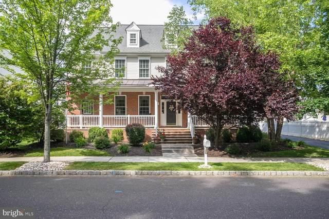 37 Recklesstown Way, CHESTERFIELD, NJ 08515 (#NJBL399786) :: VSells & Associates of Compass