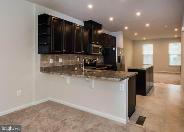 214 S Macon Street, BALTIMORE, MD 21224 (#MDBA554648) :: Shamrock Realty Group, Inc