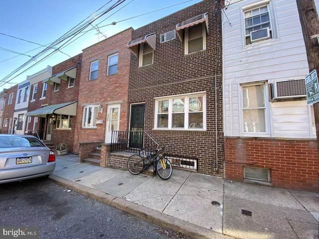 2210 S Clarion Street, PHILADELPHIA, PA 19148 (#PAPH1026332) :: Jason Freeby Group at Keller Williams Real Estate