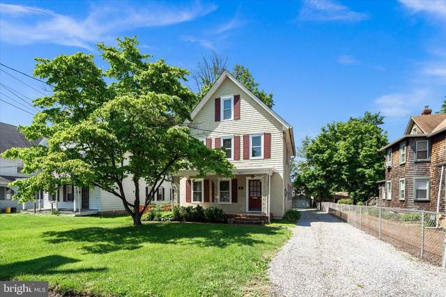 4217 S Broad Street, HAMILTON, NJ 08620 (#NJME313950) :: Holloway Real Estate Group