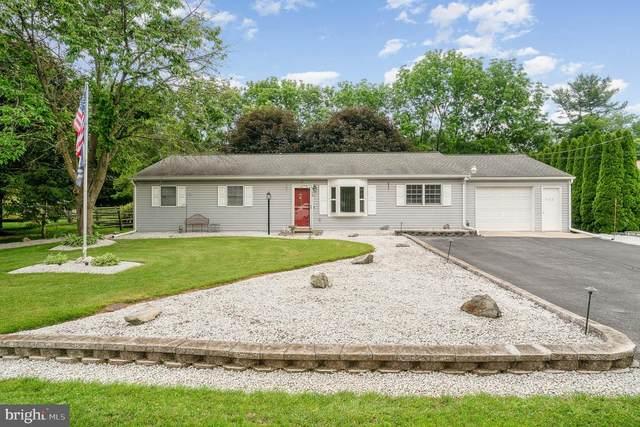 402 Diehl Road, MECHANICSBURG, PA 17055 (#PACB135890) :: The Craig Hartranft Team, Berkshire Hathaway Homesale Realty