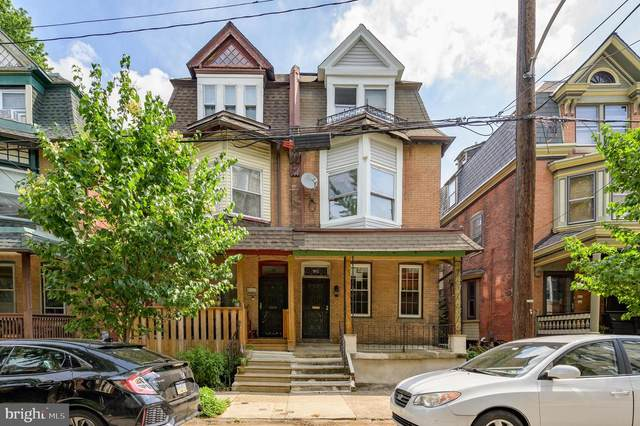 915 S Farragut Terrace, PHILADELPHIA, PA 19143 (#PAPH1026340) :: Jason Freeby Group at Keller Williams Real Estate
