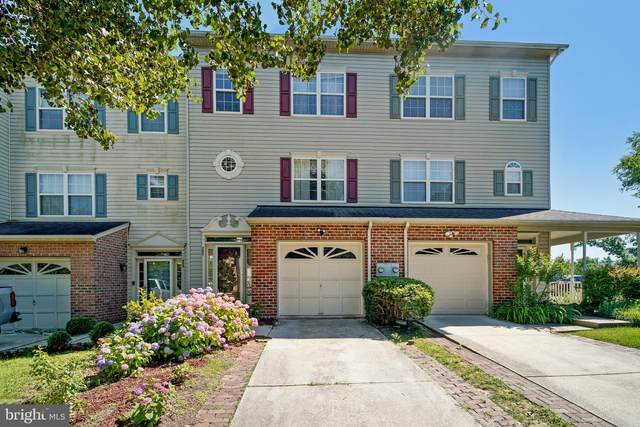 362 Cambridge Place, PRINCE FREDERICK, MD 20678 (#MDCA183482) :: The Mike Coleman Team