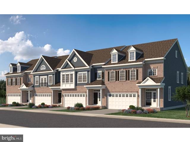 101 Westhampton Drive, WILMINGTON, DE 19808 (#DENC528604) :: Shamrock Realty Group, Inc