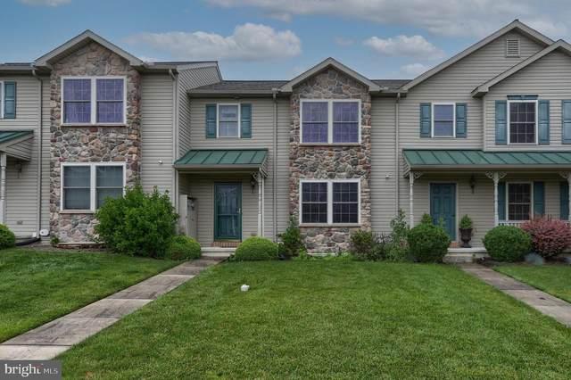 159 Gable Drive, MYERSTOWN, PA 17067 (#PALN119720) :: Flinchbaugh & Associates