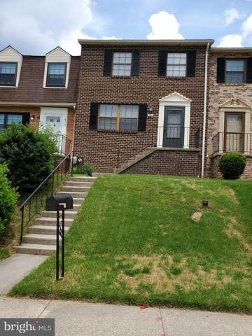 754 Wilton Farm Drive, CATONSVILLE, MD 21228 (#MDBC532262) :: Corner House Realty