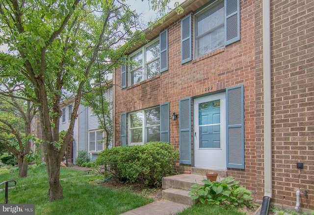 1292 Elm Grove Circle, SILVER SPRING, MD 20905 (#MDMC763188) :: Crews Real Estate