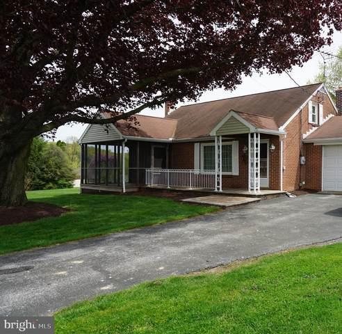 180 Woodthrush Lane, YORK, PA 17403 (#PAYK160204) :: The Joy Daniels Real Estate Group