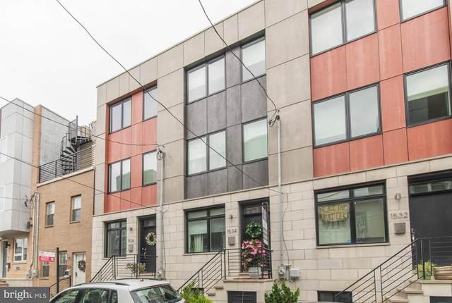 1534 S Bouvier Street, PHILADELPHIA, PA 19146 (#PAPH1026354) :: RE/MAX Advantage Realty