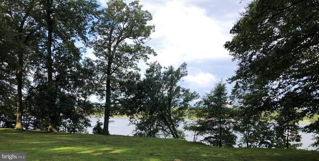 Lot 2 Wye Woods Way, QUEENSTOWN, MD 21658 (#MDQA148118) :: Keller Williams Flagship of Maryland