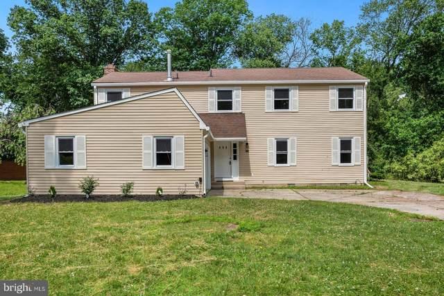 131 Charlann Circle, CHERRY HILL, NJ 08003 (#NJCD421984) :: Rowack Real Estate Team