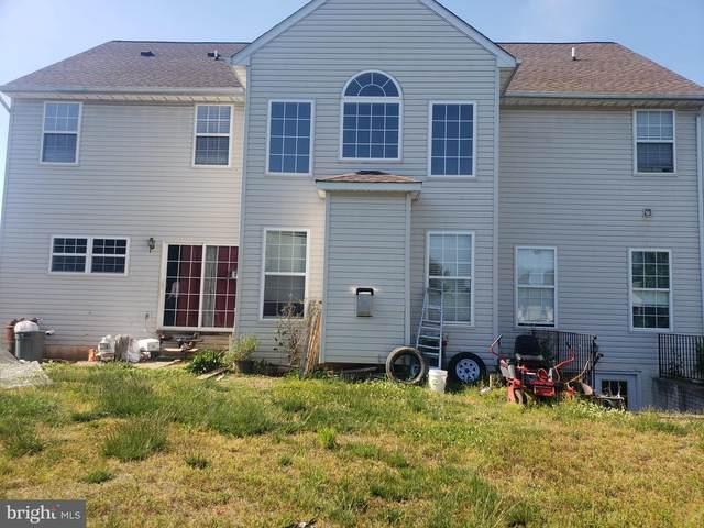 505 Windermere Drive, CULPEPER, VA 22701 (#VACU144804) :: RE/MAX Cornerstone Realty